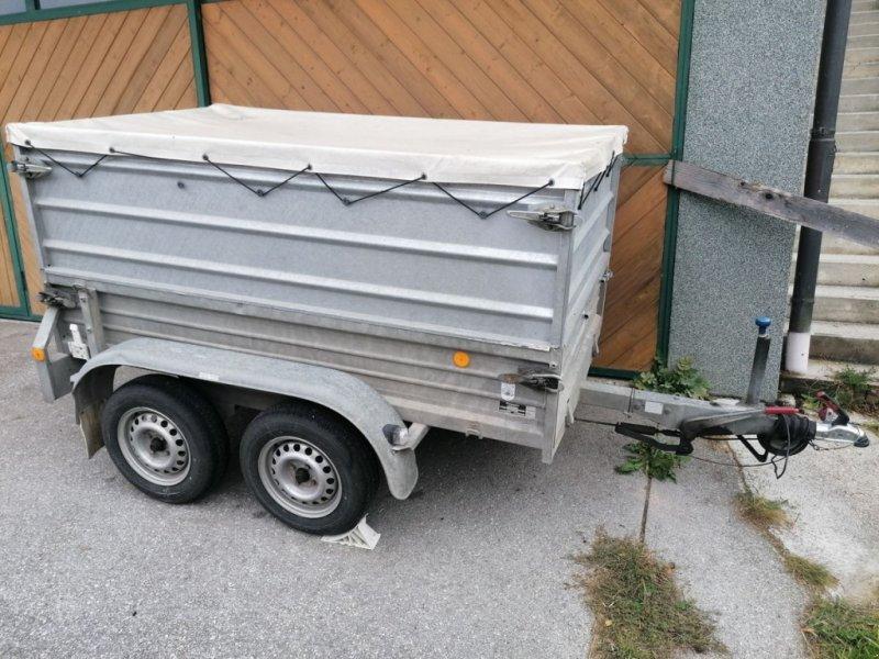 PKW-Anhänger a típus Pongratz Anhänger MPA 230/12T, Gebrauchtmaschine ekkor: Burgkirchen (Kép 1)