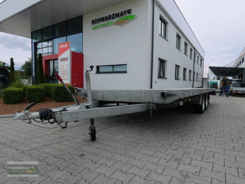 PKW-Anhänger типа Pongratz AT SO 5000/23 T-K, Gebrauchtmaschine в Aurolzmünster (Фотография 1)
