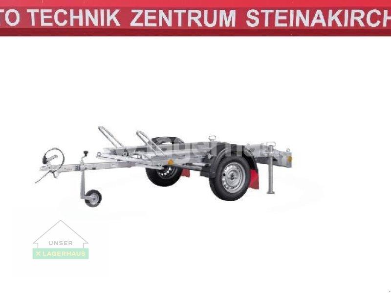PKW-Anhänger des Typs Pongratz EMA 750 U 750KG, Neumaschine in Wolfpassing (Bild 1)