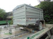 PKW-Anhänger tipa Pongratz EPA 206/12 G RS STK, Neumaschine u Schlitters