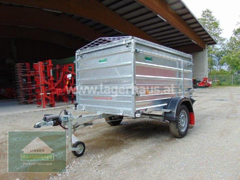 PKW-Anhänger типа Pongratz EPA 206/12 G-RS-STK, Gebrauchtmaschine в Hofkirchen (Фотография 1)