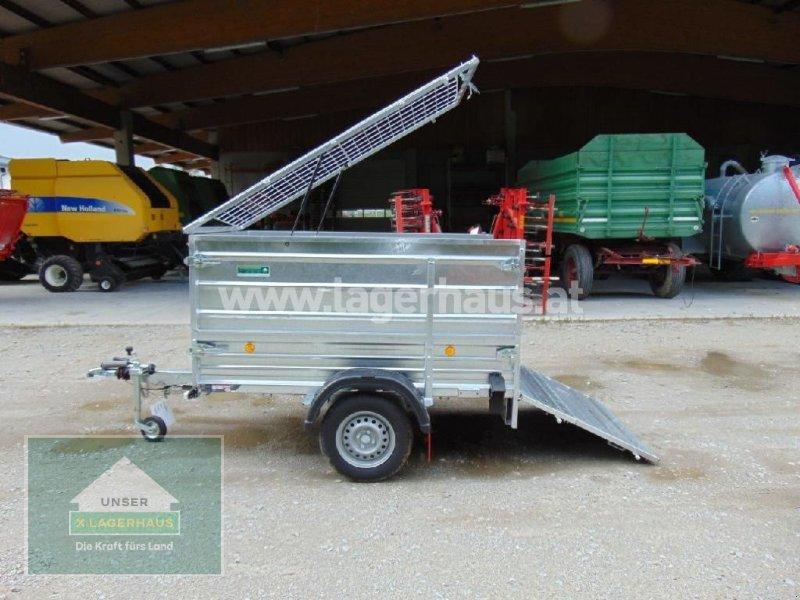 PKW-Anhänger типа Pongratz EPA 206/12 G-RS-STK, Gebrauchtmaschine в Hofkirchen (Фотография 10)