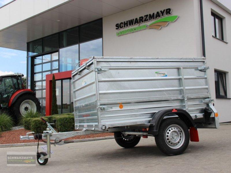 PKW-Anhänger типа Pongratz EPA 206/12 G-RS-Stk, Neumaschine в Gampern (Фотография 1)