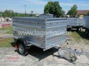 PKW-Anhänger des Typs Pongratz EPA 206/12 U-STK, Gebrauchtmaschine in Kilb