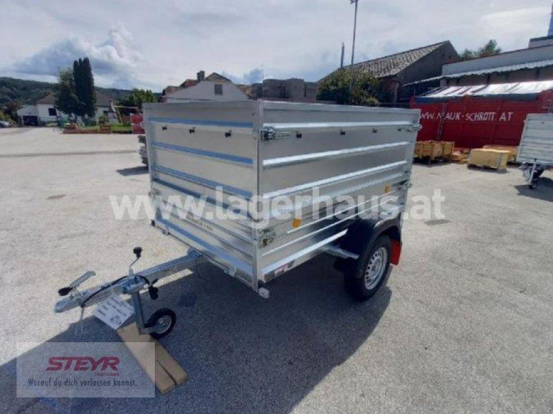 PKW-Anhänger типа Pongratz EPA 206/12 U-STK, Neumaschine в Kilb (Фотография 1)