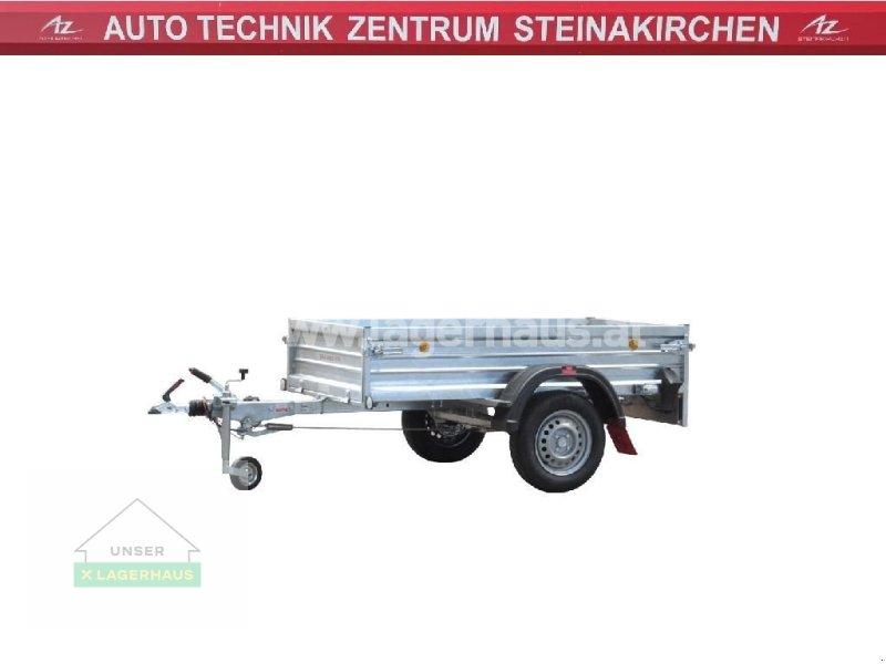 PKW-Anhänger des Typs Pongratz EPA 206 G-STK 1000KG, Neumaschine in Wolfpassing (Bild 1)