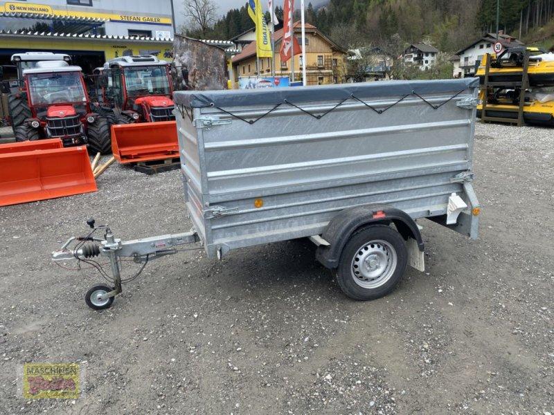 PKW-Anhänger des Typs Pongratz EPA 206 G STK, Gebrauchtmaschine in Kötschach (Bild 1)