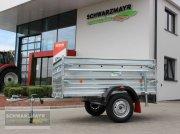 Pongratz EPA 206 U-STK 370 PKW-Anhänger