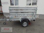 Pongratz EPA 206 U- STK Прицеп для легкового автомобиля