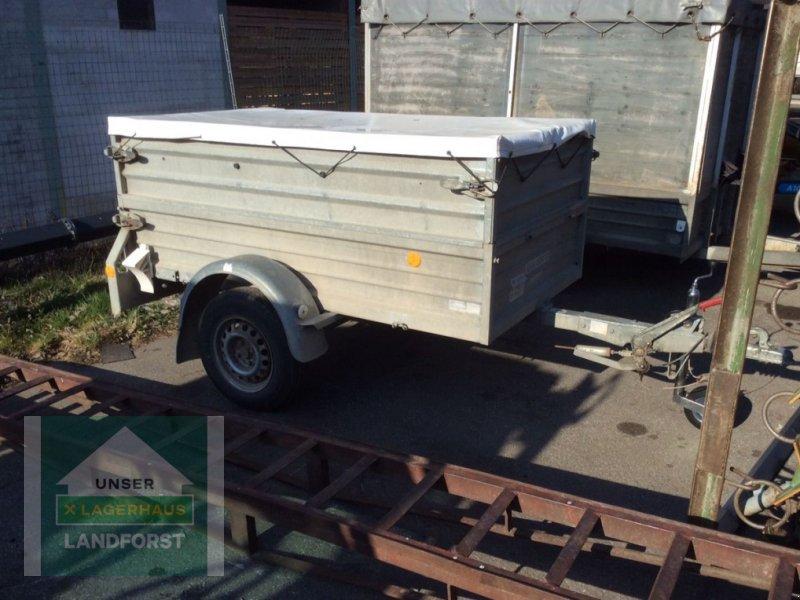 PKW-Anhänger des Typs Pongratz EPA 206G, Gebrauchtmaschine in Murau (Bild 1)