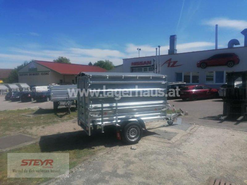 PKW-Anhänger типа Pongratz EPA 230/12 G-RS-STK, Gebrauchtmaschine в Kilb (Фотография 1)