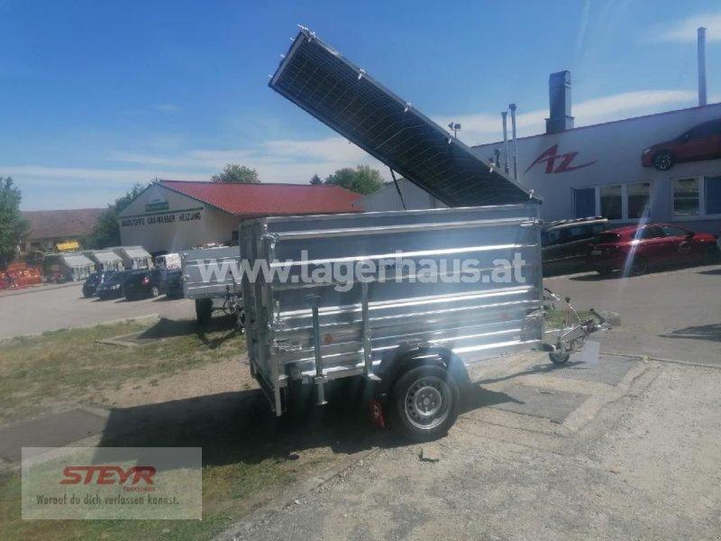 PKW-Anhänger типа Pongratz EPA 230/12 G-RS-STK, Gebrauchtmaschine в Kilb (Фотография 4)