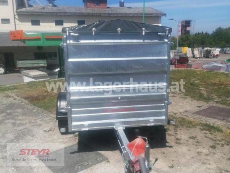 PKW-Anhänger типа Pongratz EPA 230/12 G-RS-STK, Gebrauchtmaschine в Kilb (Фотография 2)