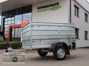 PKW-Anhänger типа Pongratz EPA 230/12 G-STK 600, Neumaschine в Aurolzmünster