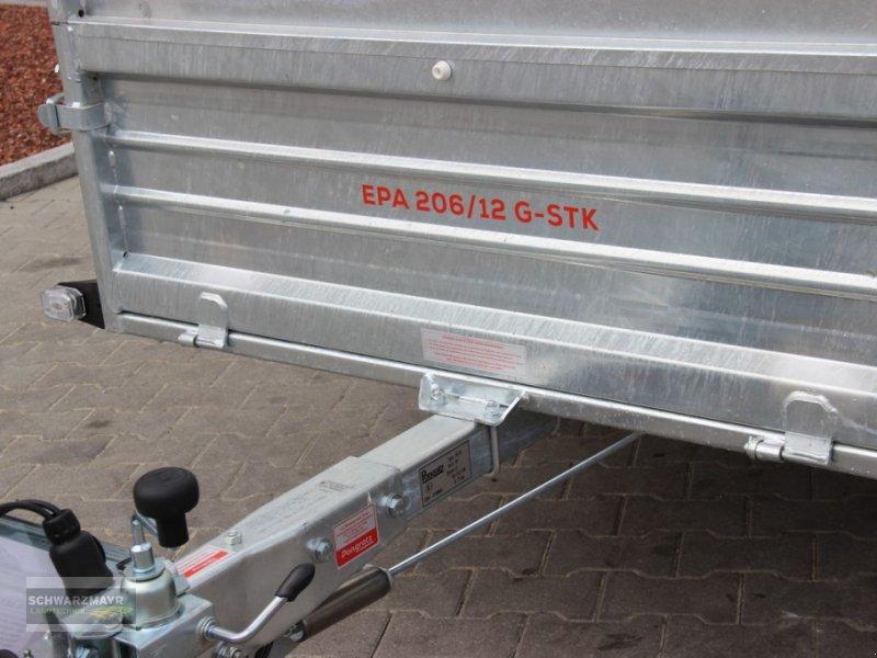 PKW-Anhänger типа Pongratz EPA 230/12 G-STK 600, Neumaschine в Aurolzmünster (Фотография 2)