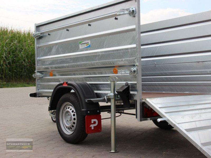 PKW-Anhänger типа Pongratz EPA 230/12 G-STK 600, Neumaschine в Aurolzmünster (Фотография 4)