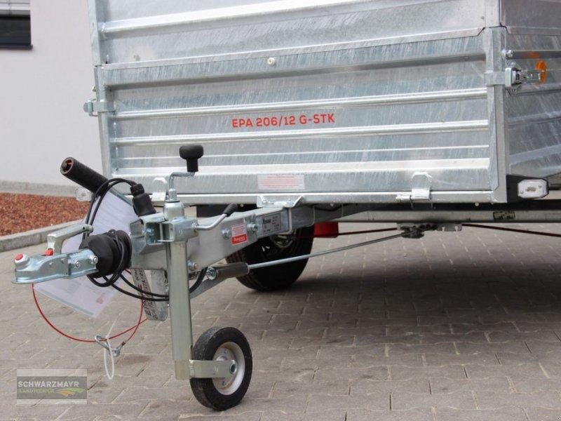 PKW-Anhänger типа Pongratz EPA 230/12 G-STK 600, Neumaschine в Aurolzmünster (Фотография 5)
