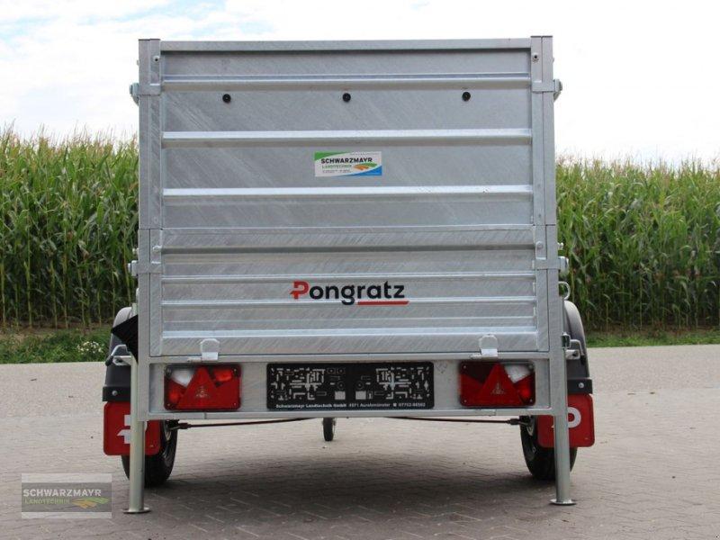 PKW-Anhänger типа Pongratz EPA 230/12 G-STK 600, Neumaschine в Aurolzmünster (Фотография 9)