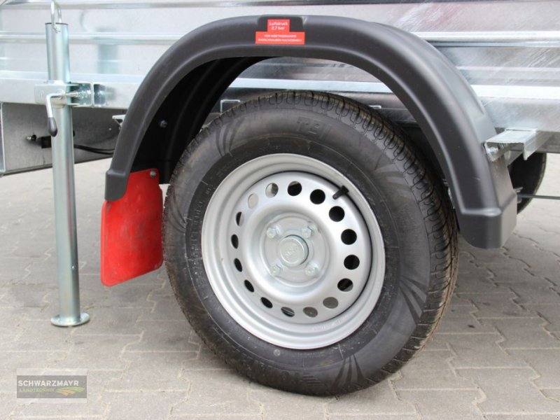 PKW-Anhänger типа Pongratz EPA 230/12 G-STK 600, Neumaschine в Aurolzmünster (Фотография 8)