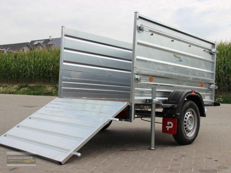 PKW-Anhänger типа Pongratz EPA 230/12 G-STK 600, Neumaschine в Aurolzmünster (Фотография 3)