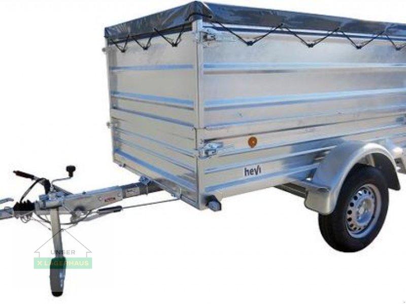 PKW-Anhänger типа Pongratz EPA 230/12 G-STK, Neumaschine в Hartberg (Фотография 1)