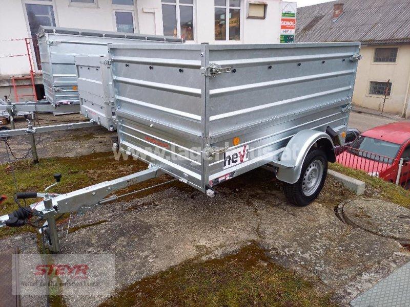 PKW-Anhänger типа Pongratz EPA 230/12 G-STK, Gebrauchtmaschine в Kilb (Фотография 1)