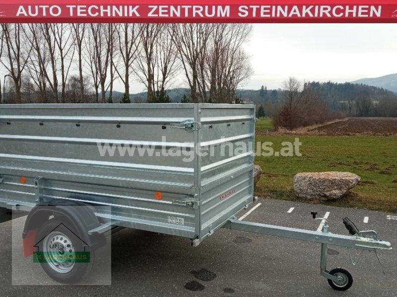 PKW-Anhänger des Typs Pongratz EPA 230/12 U-STK 750 KG, Neumaschine in Wolfpassing (Bild 1)