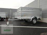 Pongratz EPA 230/12G -STK HEVI személygépkocsi vonóhorgok