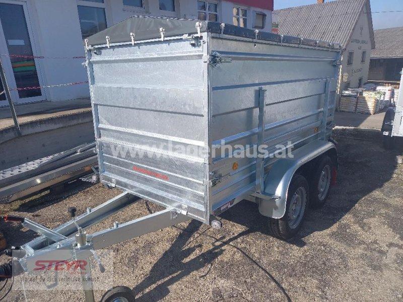 PKW-Anhänger типа Pongratz EPA 250/12 G-RS-STK, Vorführmaschine в Kilb (Фотография 1)
