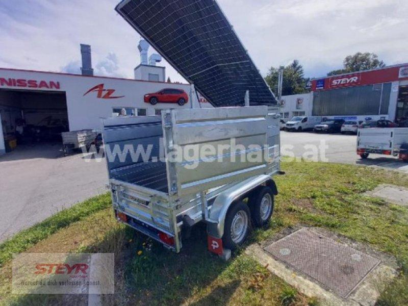 PKW-Anhänger типа Pongratz EPA 250/12 G-RS-STK, Neumaschine в Kilb (Фотография 1)