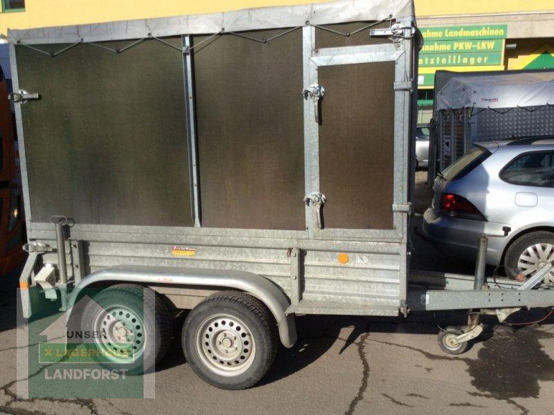 PKW-Anhänger типа Pongratz EPA 250/12 T-BS, Gebrauchtmaschine в Murau (Фотография 1)