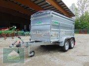 Pongratz EPA 250/12 T-RS-STK PKW-Anhänger