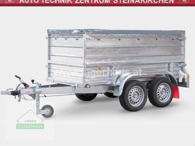 PKW-Anhänger des Typs Pongratz EPA 250/12 T-STK HZG 2600KG, Neumaschine in Wolfpassing (Bild 1)