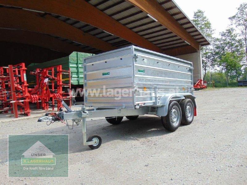 PKW-Anhänger типа Pongratz EPA 250/12T-STK, Neumaschine в Hofkirchen (Фотография 1)
