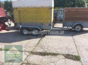 Pongratz EPA 250/12T PKW-Anhänger