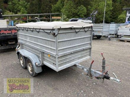 PKW-Anhänger типа Pongratz EPA 250T, Gebrauchtmaschine в Kötschach (Фотография 2)