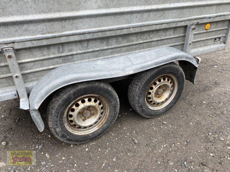 PKW-Anhänger типа Pongratz EPA 250T, Gebrauchtmaschine в Kötschach (Фотография 4)