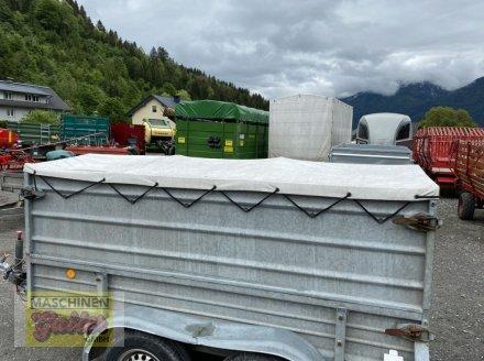 PKW-Anhänger типа Pongratz EPA 250T, Gebrauchtmaschine в Kötschach (Фотография 5)