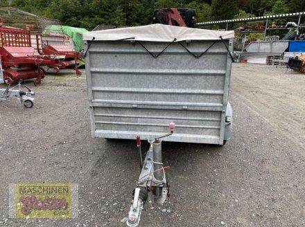 PKW-Anhänger типа Pongratz EPA 250T, Gebrauchtmaschine в Kötschach (Фотография 7)