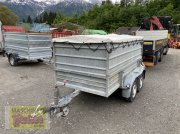 PKW-Anhänger типа Pongratz EPA 250T, Gebrauchtmaschine в Kötschach