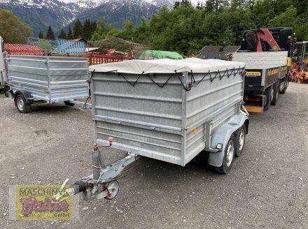 PKW-Anhänger типа Pongratz EPA 250T, Gebrauchtmaschine в Kötschach (Фотография 1)