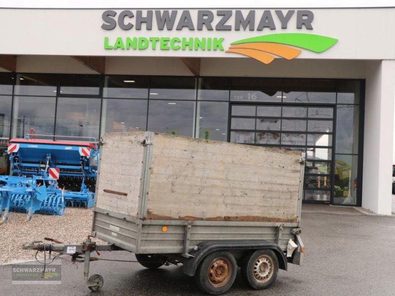 PKW-Anhänger des Typs Pongratz EPA 250T, Gebrauchtmaschine in Gampern (Bild 1)