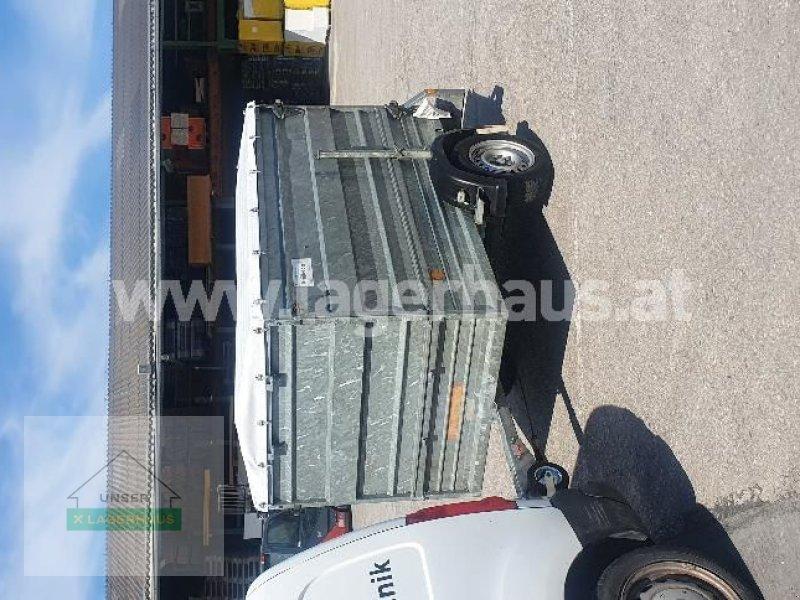PKW-Anhänger типа Pongratz EPA12 12-G-RSTK-SET, Gebrauchtmaschine в Allhartsberg (Фотография 1)
