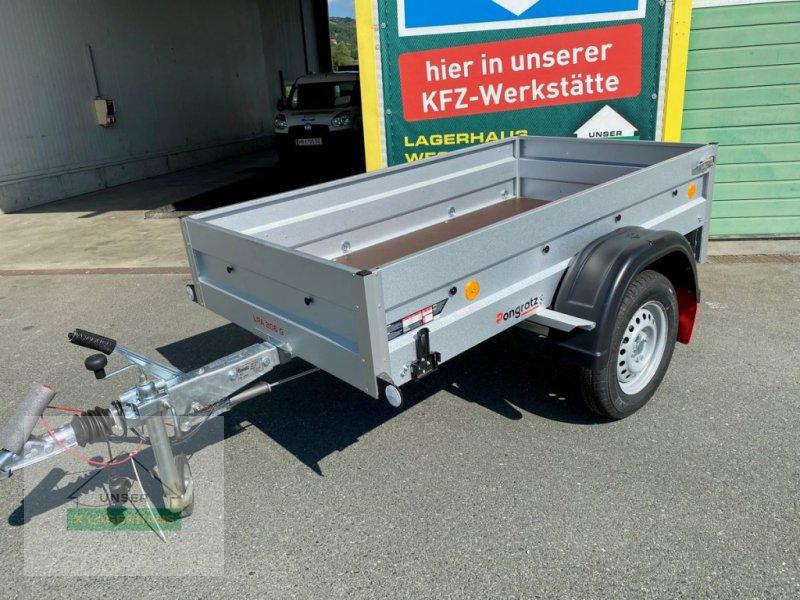PKW-Anhänger des Typs Pongratz HZG 1000 kg, Neumaschine in Hartberg (Bild 1)