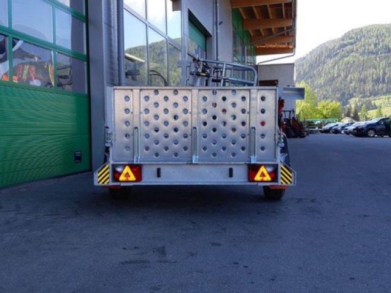 PKW-Anhänger типа Pongratz L-PAT 250/13 G-K, Gebrauchtmaschine в Tamsweg (Фотография 2)