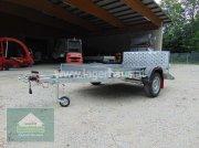 Pongratz L-PAT 250/16 PKW-Anhänger