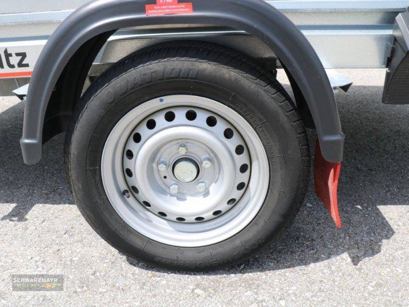 PKW-Anhänger типа Pongratz L-PAT 300/16G-K mit 450mm Aufsetzwände, Gebrauchtmaschine в Gampern (Фотография 7)