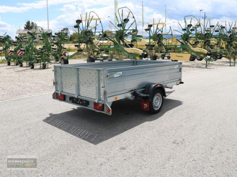 PKW-Anhänger типа Pongratz L-PAT 300/16G-K mit 450mm Aufsetzwände, Gebrauchtmaschine в Gampern (Фотография 5)