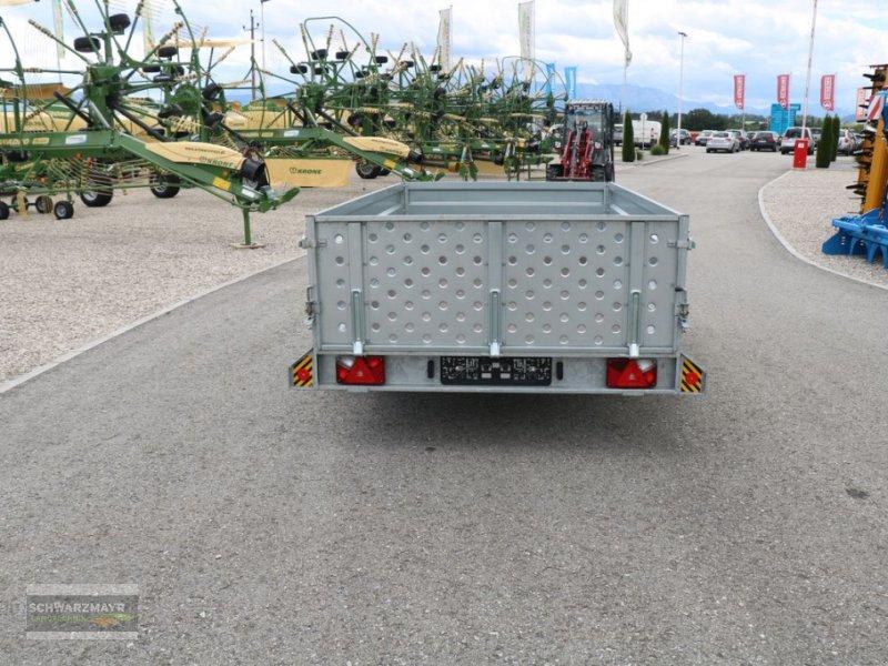 PKW-Anhänger типа Pongratz L-PAT 300/16G-K mit 450mm Aufsetzwände, Gebrauchtmaschine в Gampern (Фотография 8)