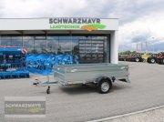 PKW-Anhänger типа Pongratz L-PAT 300/16G-K mit 450mm Aufsetzwände, Gebrauchtmaschine в Gampern